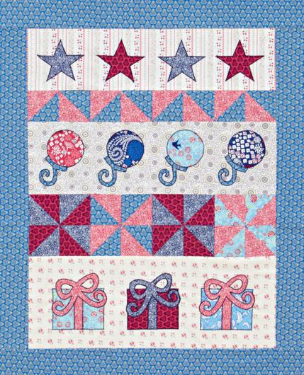 easy quilt patterns for kids - photo #28