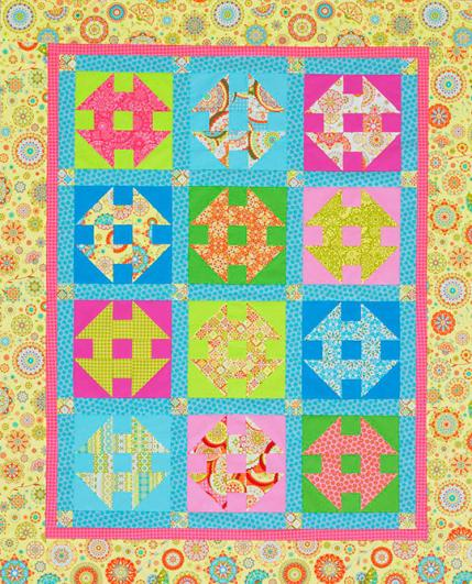 Quilts for Kids | AllPeopleQuilt.com