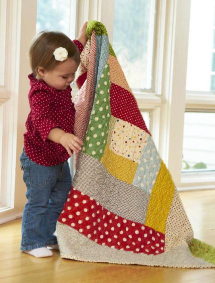 Quilts for Kids | AllPeopleQuilt.com