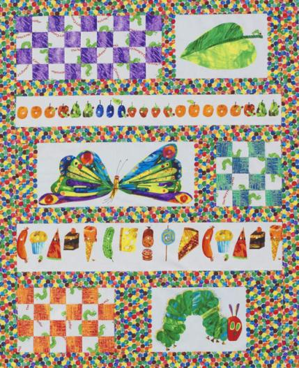 Quilts for Kids | AllPeopleQuilt.com : quilting with kids - Adamdwight.com