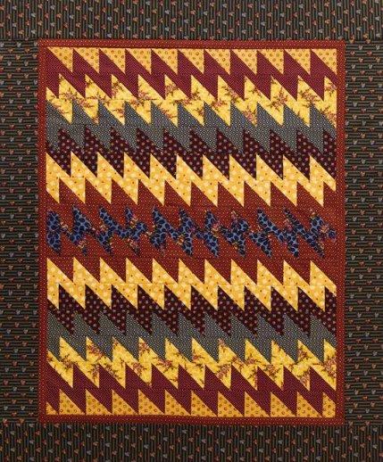 Fall Quilt Projects   AllPeopleQuilt.com : rustic quilt patterns - Adamdwight.com