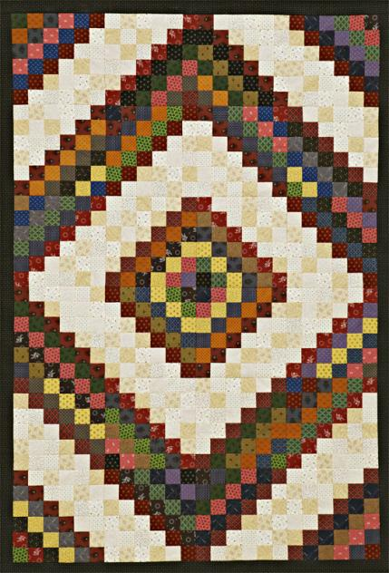 Scrappy Wall Quilt Projects Allpeoplequilt Com