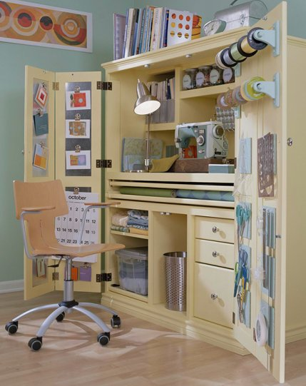 Organize Your Sewing Room Allpeoplequilt Com
