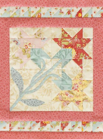 Free Patterns For Mini Quilts Allpeoplequilt Com