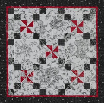 Three Color Quilts Allpeoplequilt