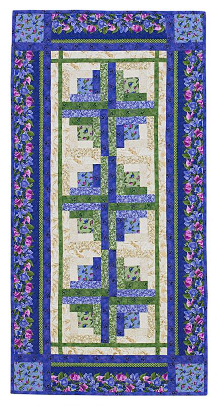 Three Color Quilts Allpeoplequilt Com