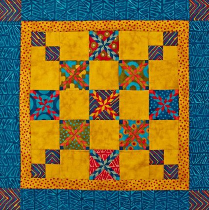 Quilting Color Trend Yellow Allpeoplequilt