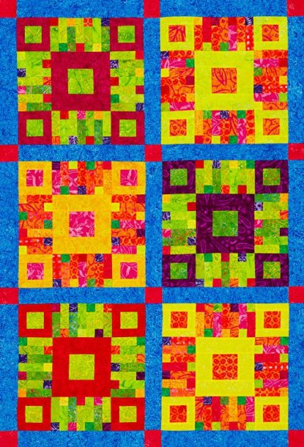 Red Carpet Quilts 66th Emmy Nominations Allpeoplequilt Com