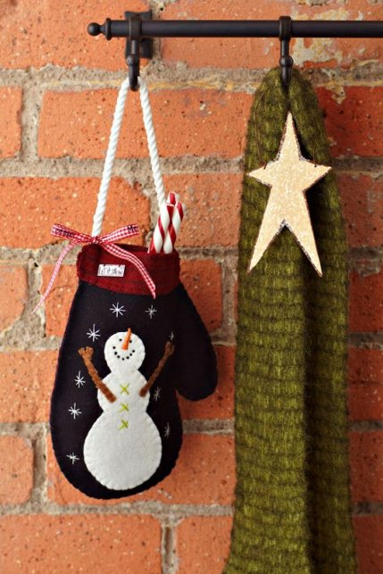 Free Snowman Sewing Projects Allpeoplequilt Com