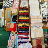 Quilts & Quilts The Fabric Shoppe | AllPeopleQuilt.com