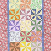 Quilts Made of 1930s Reproduction Fabrics | AllPeopleQuilt.com : 1930s quilt patterns free - Adamdwight.com
