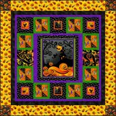 Creative Panel Quilts Allpeoplequilt Com