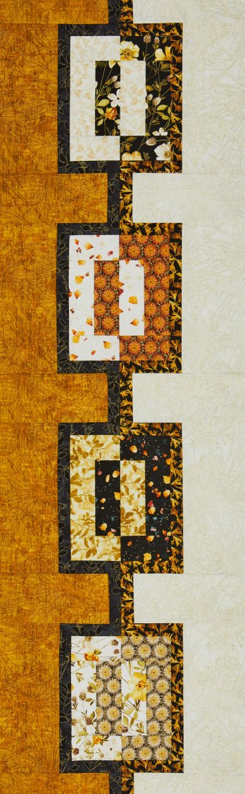 Gold Standard Table Runner Allpeoplequilt Com