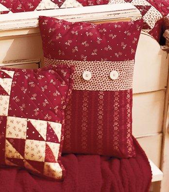 Christmas Sampler Quilt Pattern