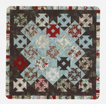 Holiday Churn Dash Allpeoplequilt Com