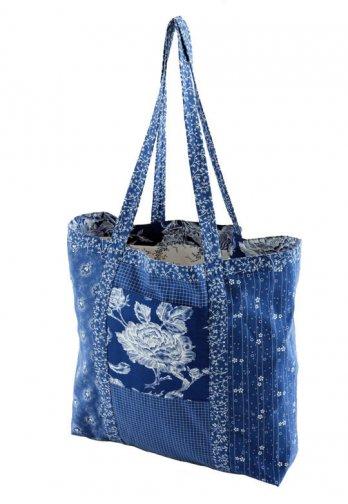 Reusable Market Bag Allpeoplequilt Com