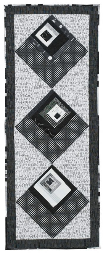On Point Table Runner Allpeoplequilt Com