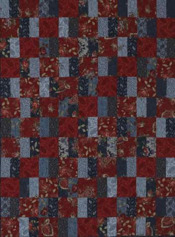 Paisley Squares Amp Bars Allpeoplequilt Com