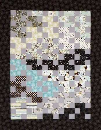 Rectangles And Squares Quilt Allpeoplequilt Com