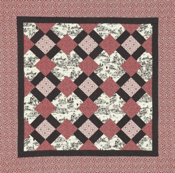 Pastoral Countryside Allpeoplequilt Com
