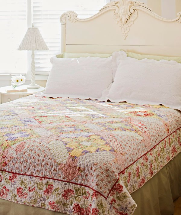 All Things Spring | AllPeopleQuilt.com