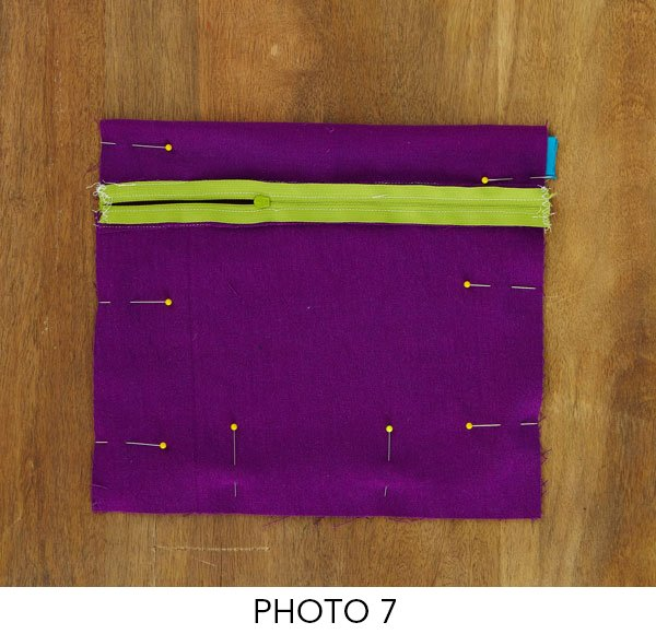 Easy Pencil Case Allpeoplequilt Com