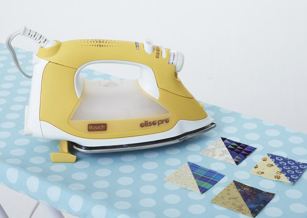 Top Tips for Pressing Fabric Like a Pro | AllPeopleQuilt com