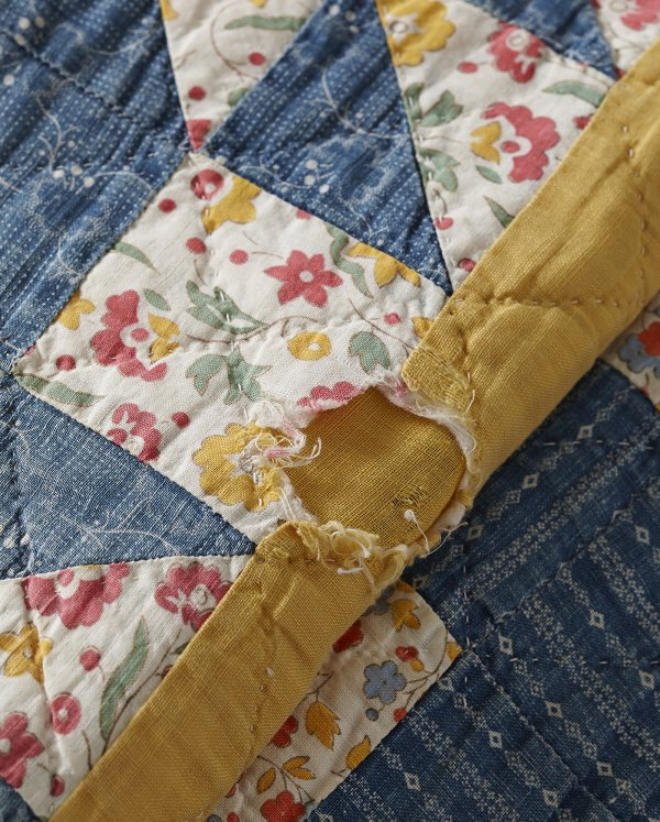 Antique Quilts How To Buy Repair Wash And Store