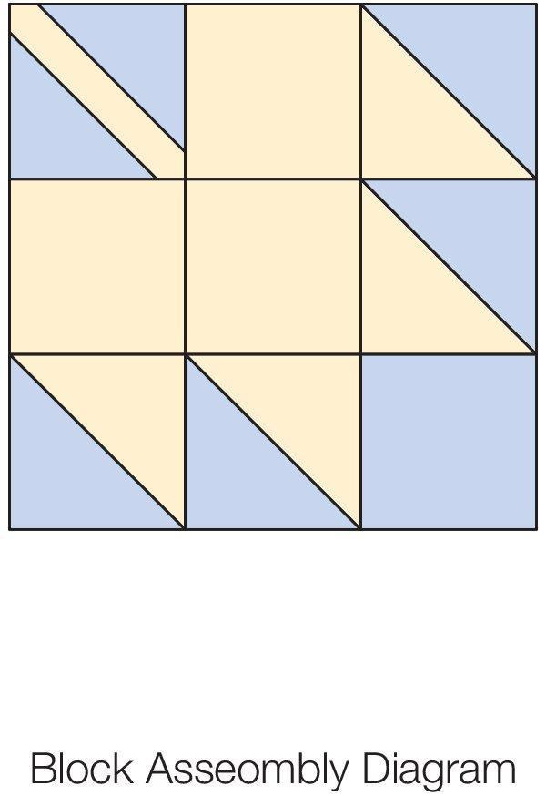 Maple Leaf Quilt Block | AllPeopleQuilt.com : maple leaf quilt block - Adamdwight.com