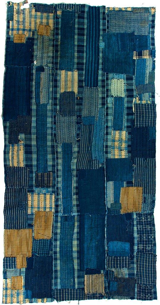 International Quilt Study Center Museum Japanese Indigo Dyeing