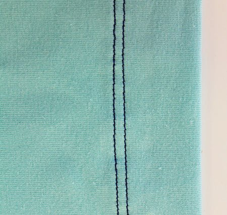 T Shirt And Knit Fabric Hems Allpeoplequilt Com