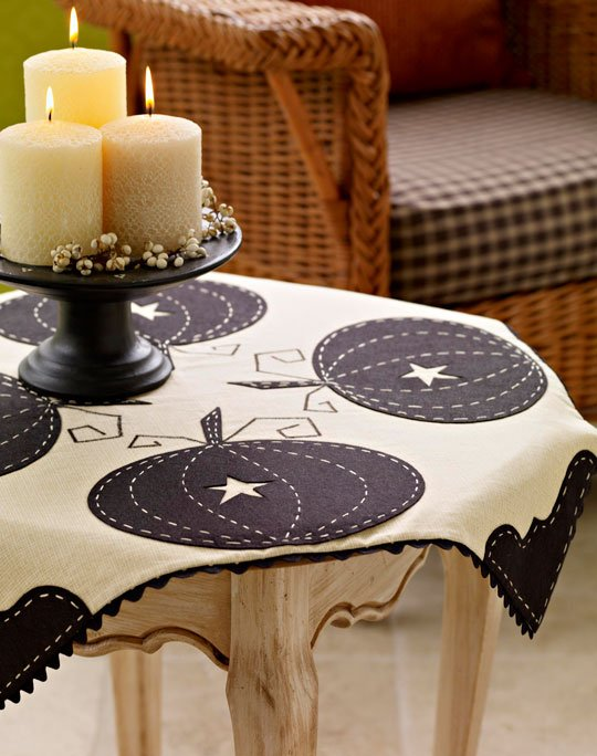 Halloween Table Cloth halloween tablecloth runner pottery barn kids Pages